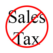 HEA 1545 Sales Tax Exemption for 2013
