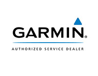 Garmin Authorized Service Center Logo